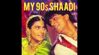 Download Bollywood 90's Dance Mix MP3 song and Music Video