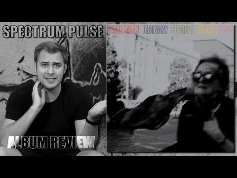 Deafheaven - Ordinary Corrupt Human Love - Album Review