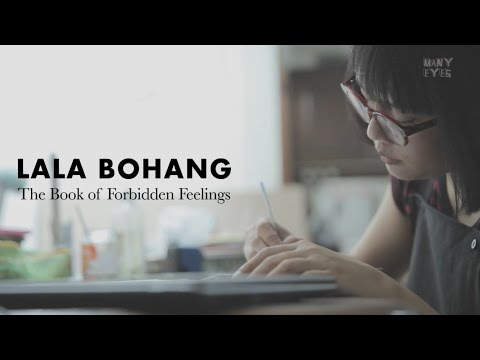 Lala Bohang: The Book Of Forbidden Feelings | MANY EYES TV