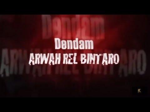 Dendam Arwah Rel Bintaro