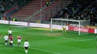 AC SPARTA PRAHA - FK VIKTORIA PLZEŇ  1:3  - 3.3.2012 FullHD