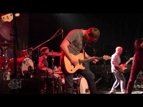 Circa Survive - Great Golden Baby (Live in Sydney) | Moshcam