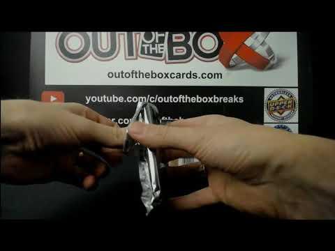 Out Of The Box Group Break #8041 19-20 CHRONOLOGY INNER CASE TEAM BUY