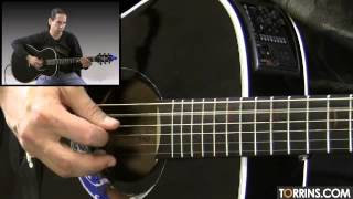 Guitar Song Lessons   Just the Way You Are Guitar Lesson Video 1 Medium Just the way you are Capo