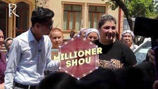 Millioner SHOU Maxsus son | Миллионер Махсус сон