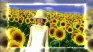 松たか子 - 花のように (Takako Matsu - Like A Flower)