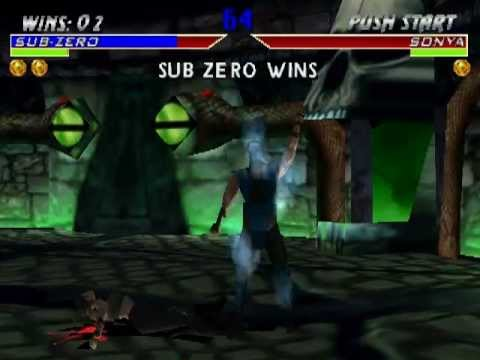 mortal kombat pc startimes