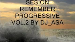 Sesión Remember Progressive Vol.2