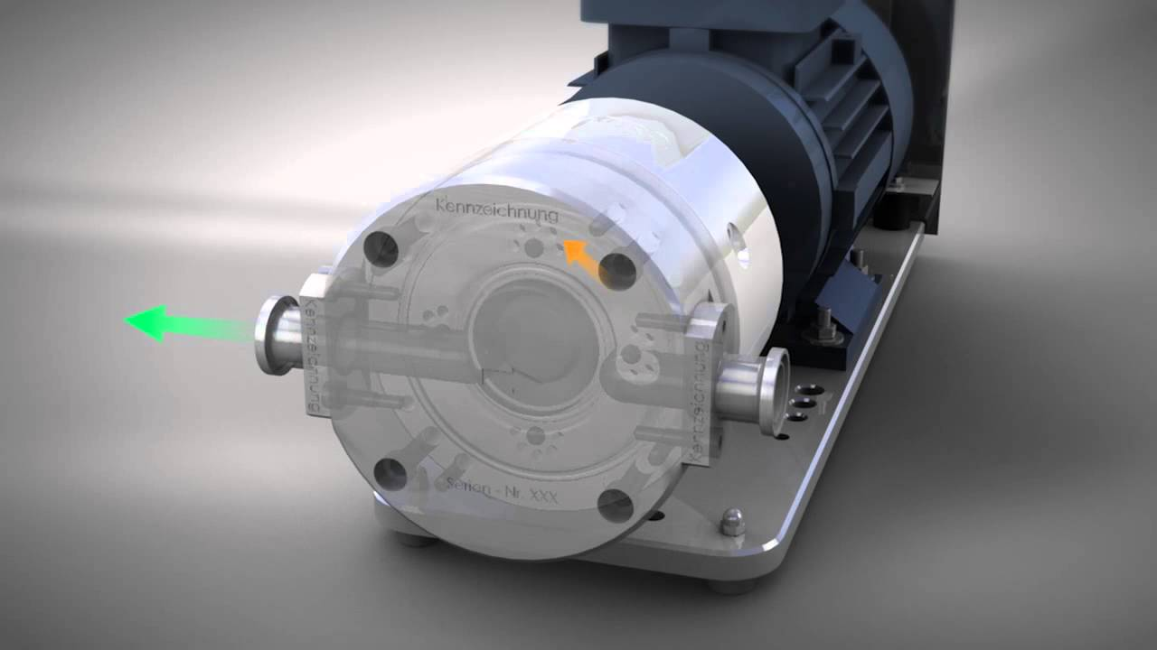 How a quaternary diaphragm pump works youtube how a quaternary diaphragm pump works ccuart Gallery