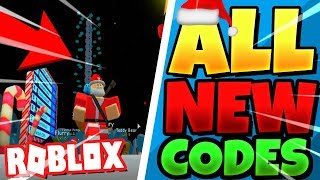 NEW SNOWMAN SIMULATOR CODES! Biggest Snowman in the Game! -Roblox