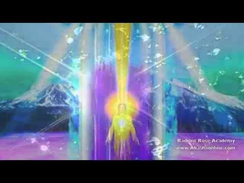 """Ascended Masters' world message """"The Birth of a new Earth, The 7th Golden Age"""""""