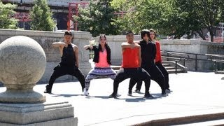 Like these Hip Hop Lessons !!! Check out the official app http://ap...