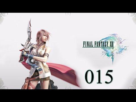 Final Fantasy XIII #015