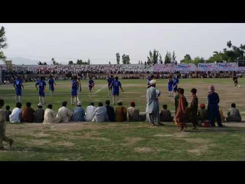 Afghan F C zhob