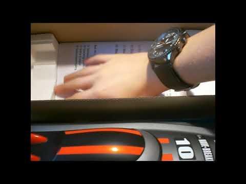 Mini Wave-Breaker Unboxing