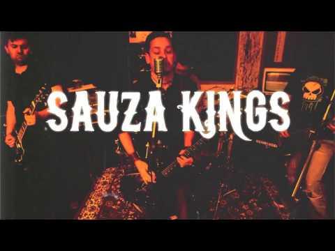 Sauza Kings - Suo Loco (Official Album Trailer 2017)