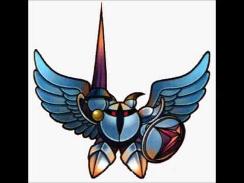 Kirby Super Star Ultra - Galacta Knight (MMX2 Soundfont) 3,000-Sub Special!!!