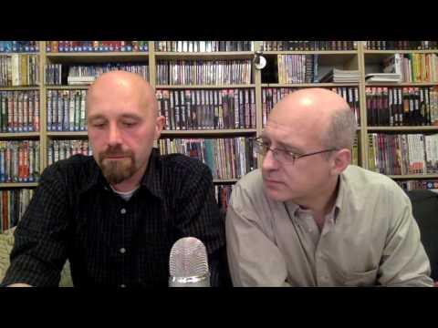 Seriepodden 6: Krigsserier – Garth Ennis, Warren Ellis, Scott Mills, Haunted Tank
