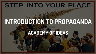 Introduction to Propaganda