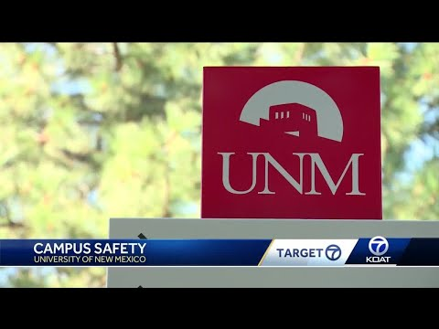 UNM 2nd most dangerous campus in america