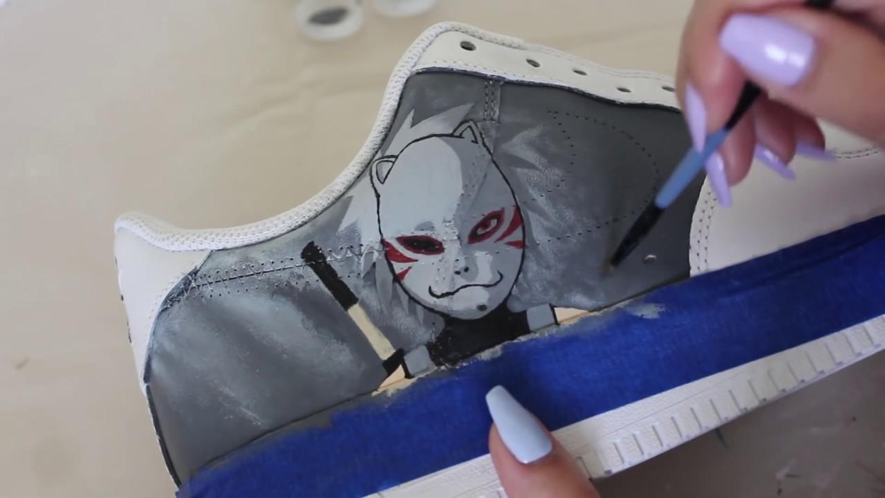 chaussure nike itachi