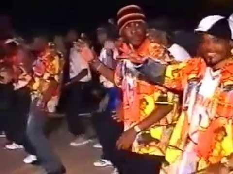 JB Mpiana & Wenge BCBG Anti Terro Live Seben 1