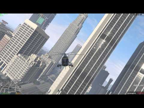 Hélicoptère VS Mongolfière
