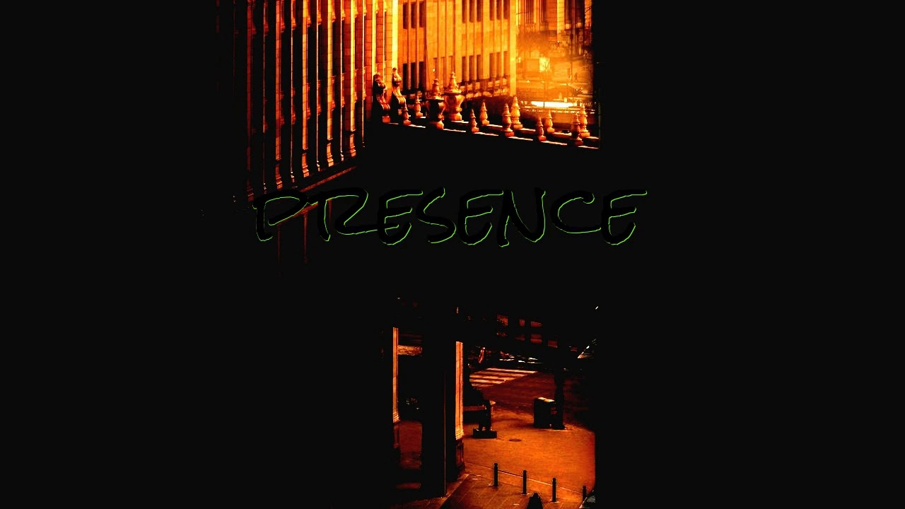 """Presence"" 