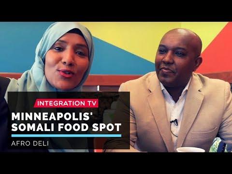 Afro Deli: Minneapolis' Hidden Somali Food Spot   Part 2