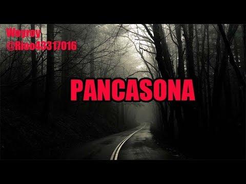 """ PANCASONA ""  - Horror Story - Woyroy @Rioo43317016"