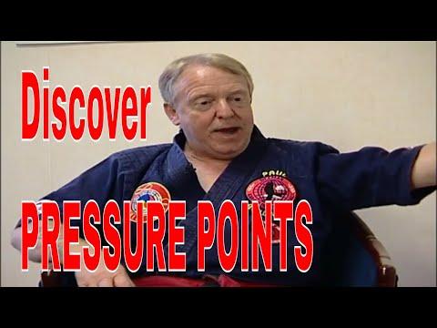 Discovering PRESSURE POINTS Paul Bowman Pt1