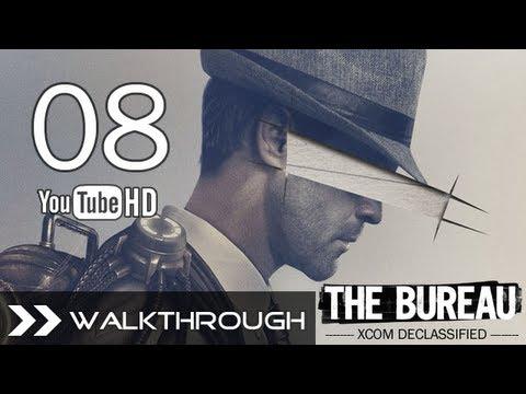 The bureau xcom declassified walkthrough gameplay - The bureau xcom declassified gameplay ...