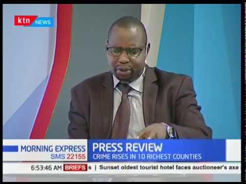 List of the people in Uhuru-Raila Advisory Committee