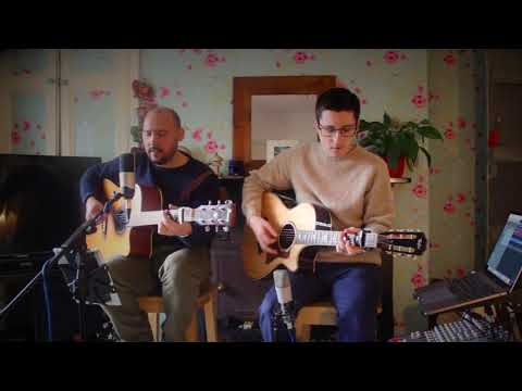 Robinson & McKay - Save Tonight (Cover)