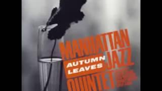"""""""Jordu"""" by Manhattan Jazz Quintet."""