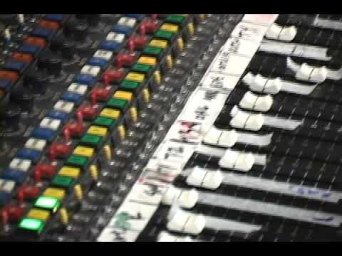 The Evolution of Music Technology Pt 1