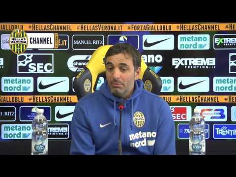 2 febbraio 2017 - Fabio Pecchia