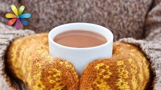 Согревающие напитки: рецепты Аллы Ковальчук – Все буде добре. Выпуск 907 от 2.11.16
