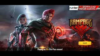 How To Get Free Diamonds In Free Fire 🔥 [Without Paytm] - Rooter // Techno BanDa