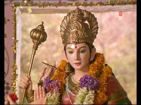 Jai Jai Jai Mata Jagdambe Maa (Kab Se Khadi Hoon) | Bahaar Aane Tak