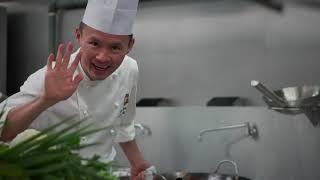 Introducing Chef Bun Boon