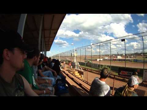 Modified Racing at Superior Speedway