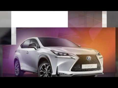 Lexus - is the luxury vehicle division of Japanese automaker Toyota.