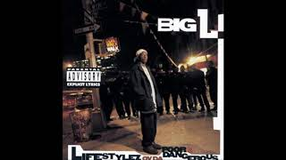 Big L - No Endz, No Skinz (Best Version) [Instrumental]