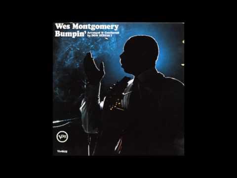 Wes Montgomery - Con Alma