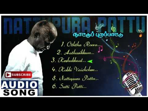 Nattupura Pattu Tamil Movie Songs | Audio Jukebox | Sivakumar | Khushboo | Ilayaraja | Music Master