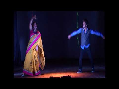 Dard Karara Duet Dance Cover | Dum Laga Ke Haisha | Anil Singh & Shweta Singh