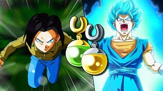 A New Potara Fusion In Dragon Ball Super?
