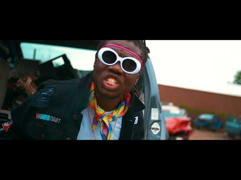 Showbezzy(Showboy)  - Yen Kra Official Video