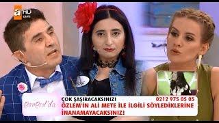 Esra Erol - Şenol'a Azerbeycan'dan Talip [ HD ]